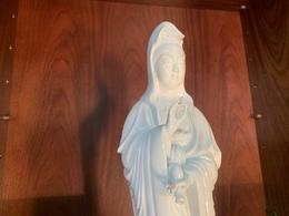 鍋島焼 聖母観音像