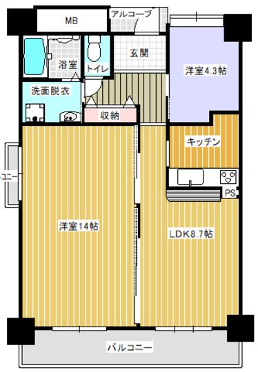 リバライン井高野_1