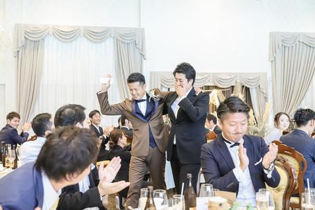 表テーマ☆感謝  裏テーマ☆カーニバル
