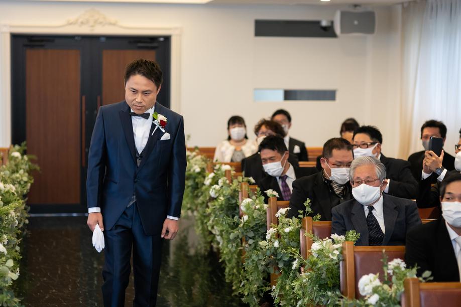 みんなで楽しむ!!Smile Wedding♡