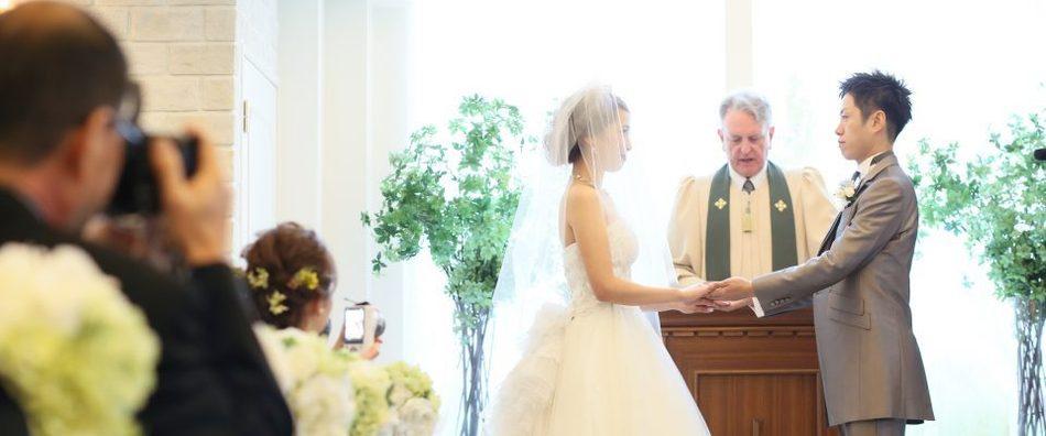 『お嫁に行く』の巻