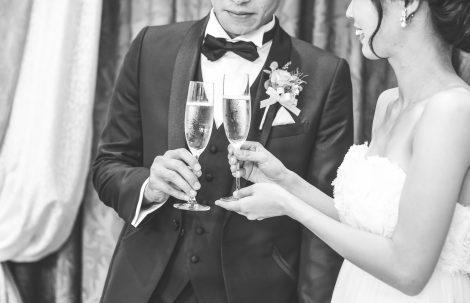 ☆ありがとう☆にぎわいWedding☆