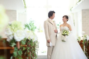 ☆テーマは祭Wedding☆