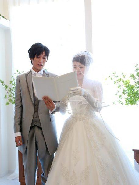 みーんなの笑顔あふれる *..*..*Smiley wedding*..*..*