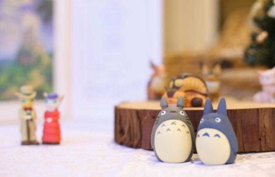 ☆ジブリの仲間と一緒に☆アットホームパーティー☆