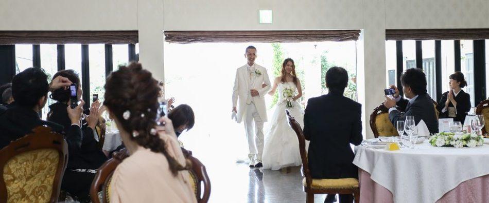 お子様も一緒に☆お披露目Wedding☆