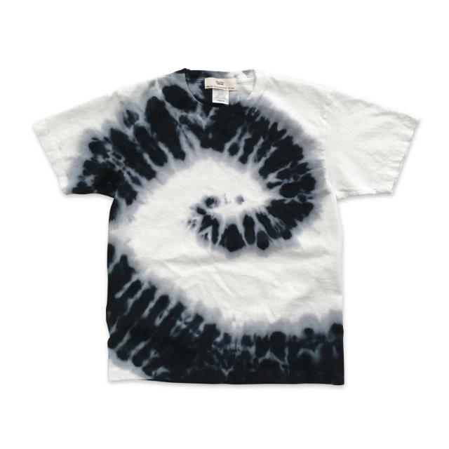 スパイラル Tシャツ:TS-581