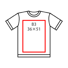 B3(36×51)