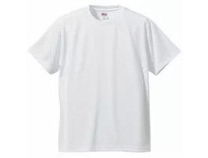 United Athle 5001 ハイクオリティTシャツ