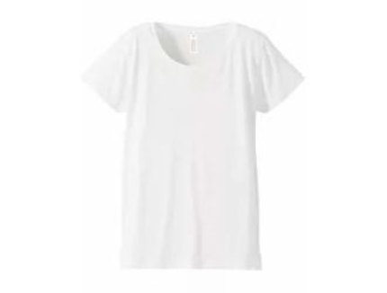 rucca(ルッカ) ファインジャージーTシャツ
