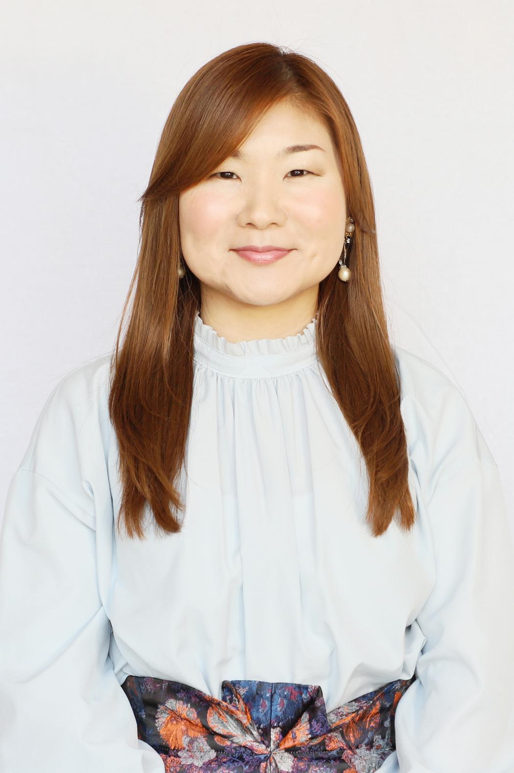 久保田 裕子