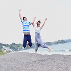 臨海浜の景色7