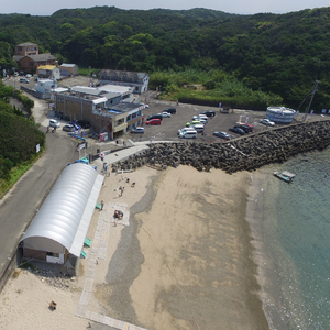 臨海浜の景色10