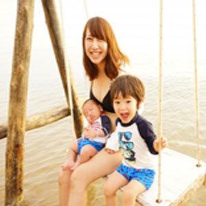 臨海浜の景色4