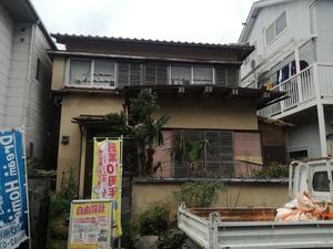 京都市左京区S様邸二階建て