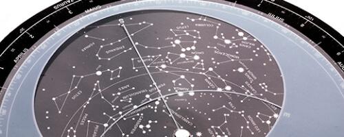 星座早見表