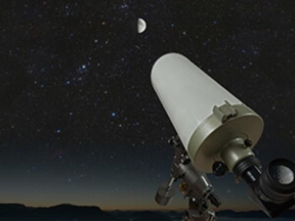 反射屈折式天体望遠鏡