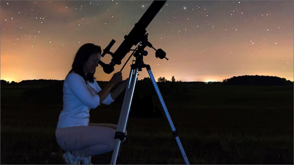 これから天体観測を始める方へ