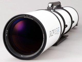 APM ZTA152/F7.9ED 2枚玉アポ鏡筒