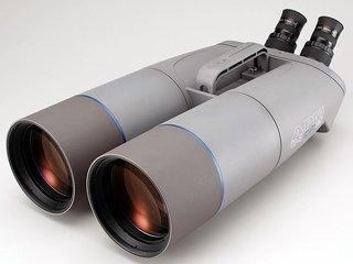 APM 100mm「ED」大型対空双眼鏡 45°/90°