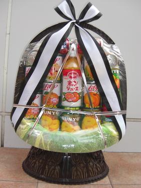 盛籠(缶詰)