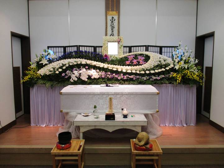 特別祭壇1