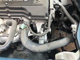 トヨタ ハイエース エンスト エンジンかからない オルタネーター交換 整備 修理 点検 摂津