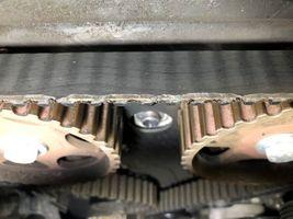 プジョー206 タイミングベルト交換 整備 修理 摂津