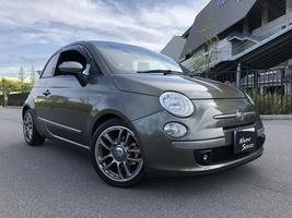FIAT イタリア 中古車 大阪