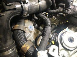 アバルト595 エンジンオイル交換 ミッションオイル交換 各オイル交換 摂津