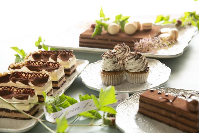 3月のデザートブッフェ は「ショコラアソート」フェア開催