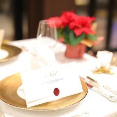12月のご予約&【Noëlコース】ご予約受付のご案内