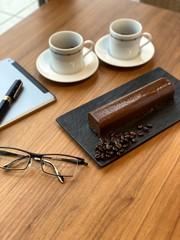 父の日おすすめ新発売「ショコラグラッセ・カフェ」