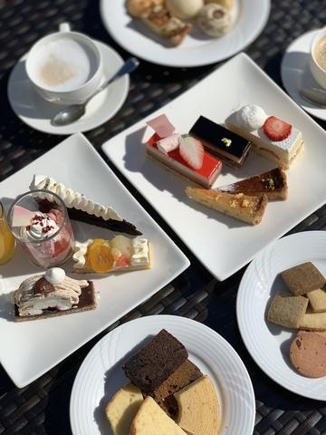 9月&10月デザート&パンブッフェ「秋の味覚オータムフェスティバル」開催