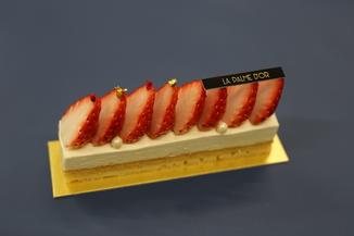 3月~新作ケーキ~