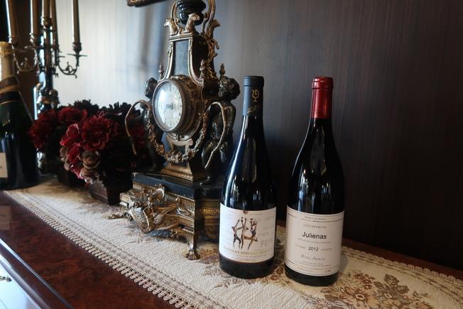 2019年 Beaujolais Nouveau〜ボジョレー・ヌーヴォー解禁