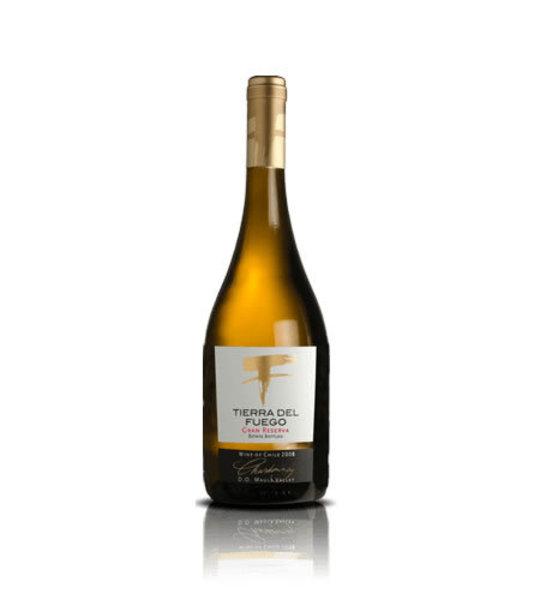 グラン・レゼルヴァ シャルドネ Gran Reserva Chardonnay1