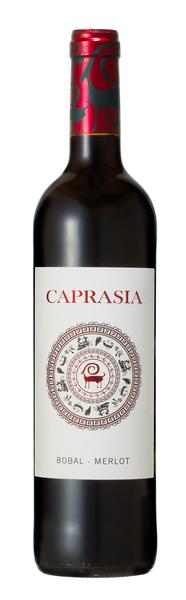 カプラシア・ボバル・メルロ Caprasia Bobal Merlot