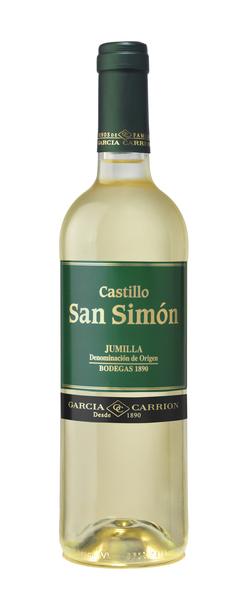 サン・シモン・ブランコ San Simon Blanco