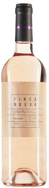 フィンカ・ヌエヴァ・ロゼ Finca Nueva Rose1
