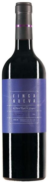 フィンカ・ヌエヴァ・ヴェンディミア Finca Nueva Vendimia1