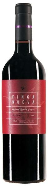 フィンカ・ヌエヴァ・レセルヴァ Finca Nueva Reserva1