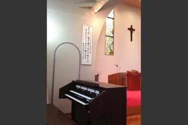 日本基督教団敦賀教会