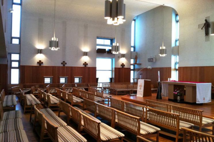 カトリック茨木教会