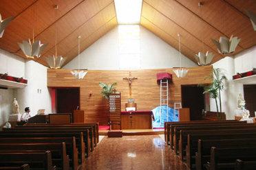 カトリック瀬戸教会