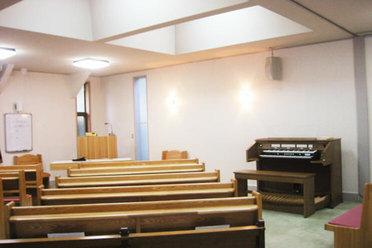 日本基督教団伊豆八幡野教会