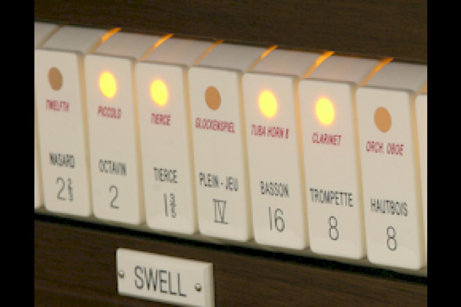 点灯式タブレット(標準)