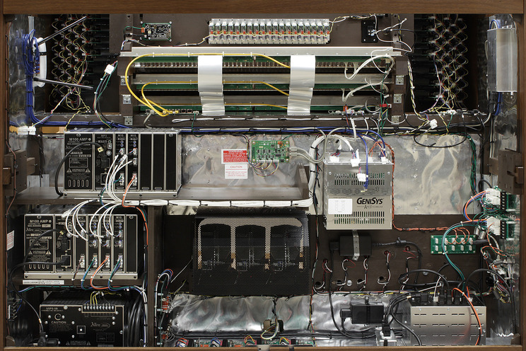 GX-340 (本体税込価格: 7,348,000円~)