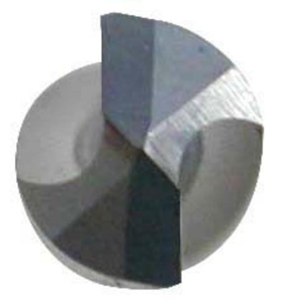 焼入鋼(~70HRC)・難削材加工用 超硬ソリッドドリル2
