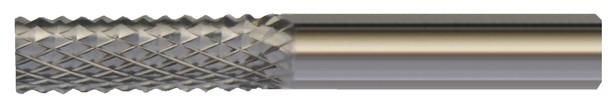 CFRP・グラスファイバー加工用超硬エンドミル1